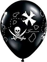 Pirates Balloons
