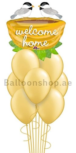 Home Coming Bouquets