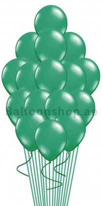 Absolutely Green Balloon Bouquet