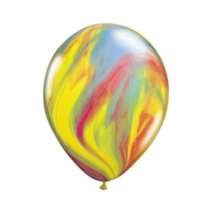 Agate Flames (Price Per Balloon)