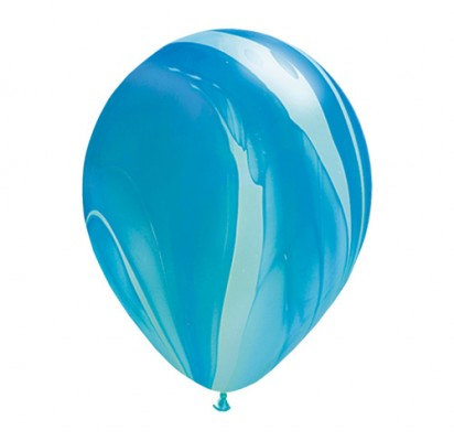 Blue Agate (Price Per Balloon)