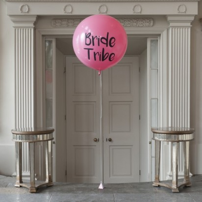 Large Bride Balloon (3 ft.)