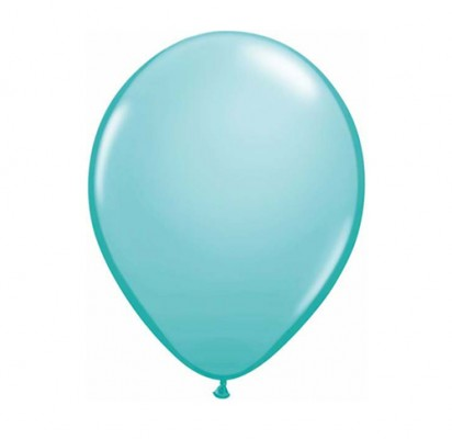 Caribbean Blue (Price Per Balloon)