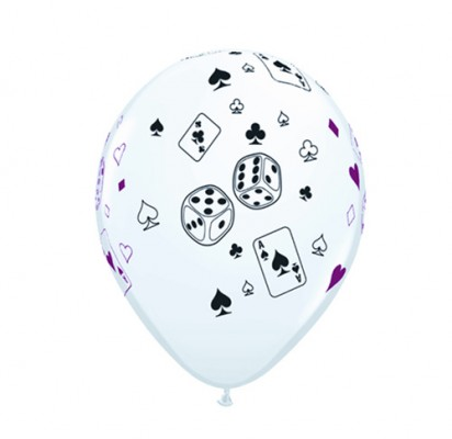 Dice (Price Per Balloon)
