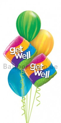 get well balloon delivery dubai