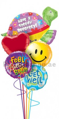 get well balloons downtown dubai
