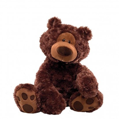 Gund World' Favorite Teddy