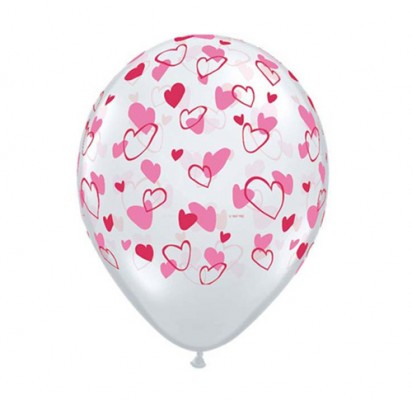 Hearts (Price Per Balloon)