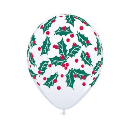 Leaves and Berries (Price Per Balloon)