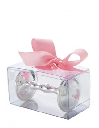 Princess Rattle Baby Shower Gift Item