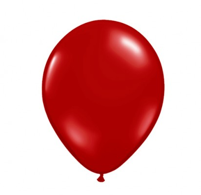 Ruby Red (Price Per Balloon)