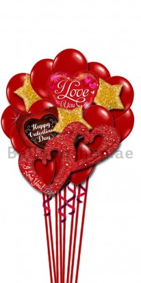 Happy Valentine Day - Love You Lots