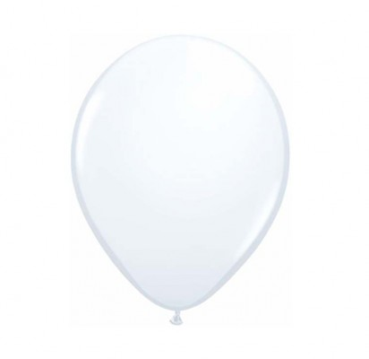 White (Price Per Balloon)