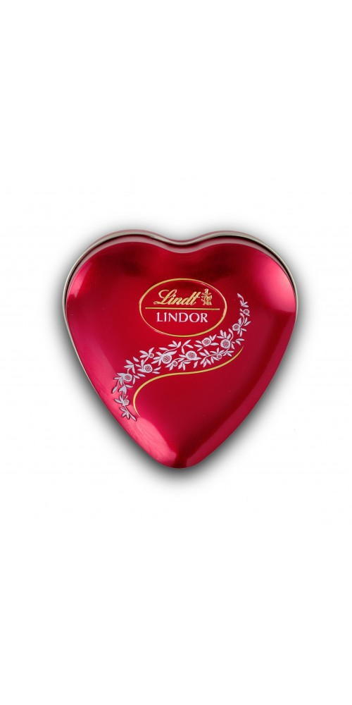 Lindt Choc. Mini Hearts