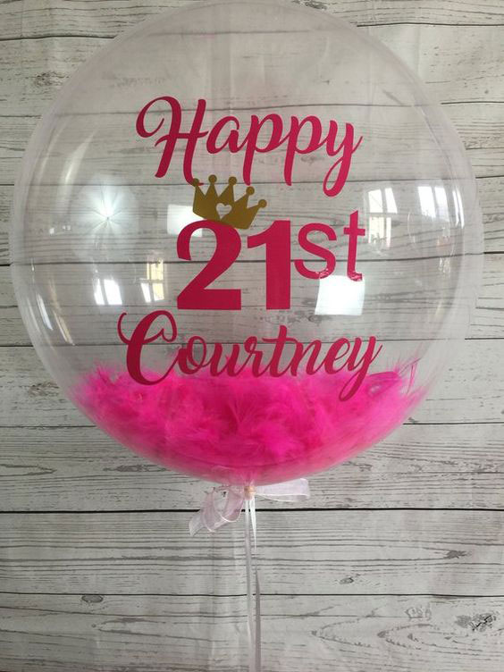 Customized Balloons Dubai Shop Or Send Personalized Delivery In Abu Dhabi UAE